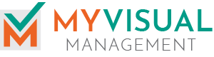 My Visual Management Logo