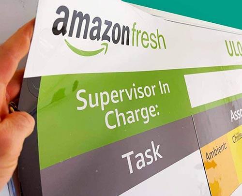 Magnetic overlay Amazon