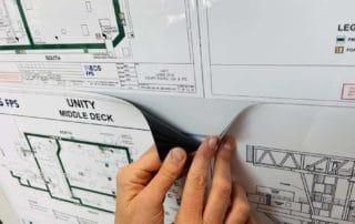 magnetic whiteboard overlays Custom magnet overlays magnetic overlays